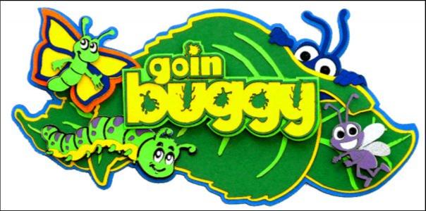 Goin Buggy
