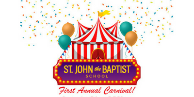 Fall Carnival Website
