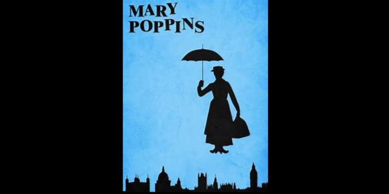 Mary Poppins 04.17.19